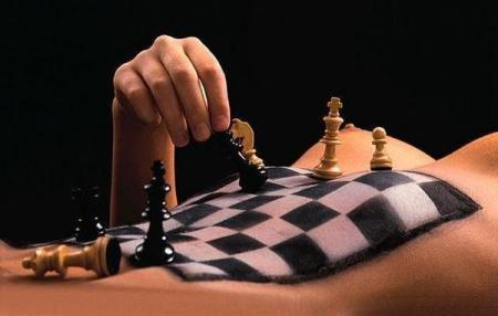 Chess sexoteric blog